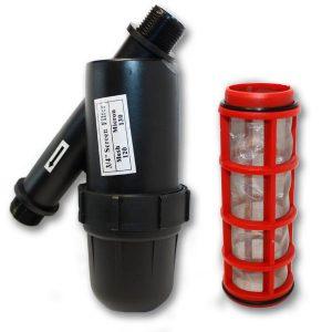 Фильтр для системы полива GreenLine